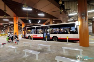 RWS Public Bus Waiting Area [Jul 2017]