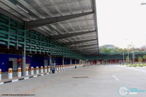 Yishun Temporary Bus Interchange Dec14 (2)