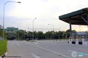 Yishun Temporary Bus Interchange Dec14 (3)