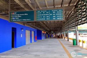 Yishun Temporary Bus Interchange Mar15 (1)