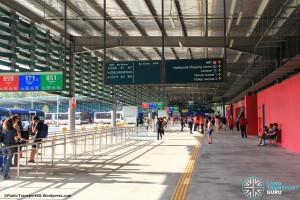 Yishun Temporary Bus Interchange Mar15 (2)