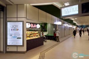 Bukit Panjang Bus Interchange - NTWU Canteen (near boarding berths)
