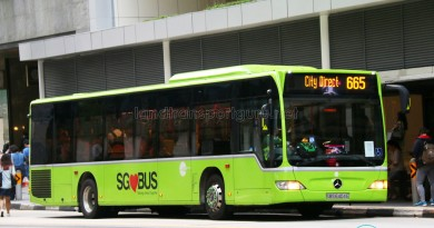 Tower Transit Mercedes-Benz Citaro (SBS6404E) - City Direct 665