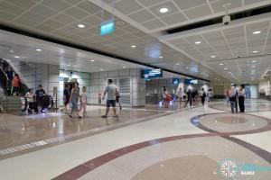 Geylang Bahru MRT Station - B1 Linkway
