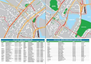 Standard Chartered Singapore Marathon - Traffic Advisory (Pg 2)