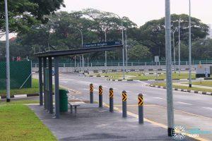 CETRAN Test Circuit - Bus stop