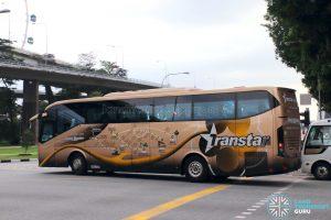 Transtar TS3 (PC888A)
