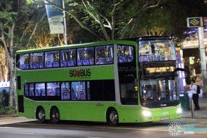SBS Transit MAN A95 (SG5849Z) - Service 7B