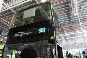 SBS Transit MAN Lion's City DD L (SG5999Z) - SBS Transit EDS