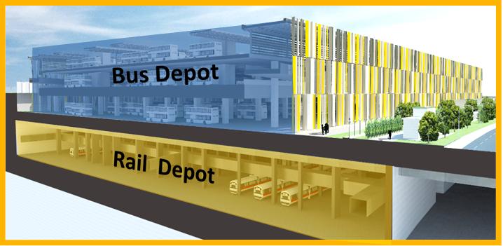 Kim Chuan Depot Expansion