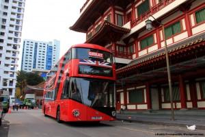 NBfL (LT3) - Leaving Chinatown along Sago Lane