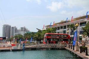 NBfL (LT3) at ONE°15 Marina Club