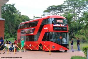 NBfL (LT3) at Rainbow Centre Singapore, 501 Margaret Drive