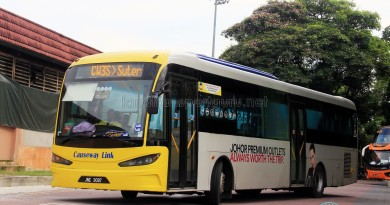 Causeway Link Sksbus SA12-300 (JNE3097) - Route CW3S