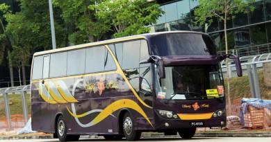 Isuzu LT134P (PC4113B) - Premium 734
