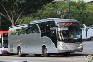 Loh Gim Chong Transport PC926Z - City Direct 656