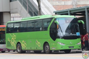 PZ1309C - City Direct 654