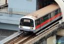 SMRT Adjusts Train Timings (October 2019)
