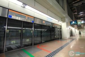 Lorong Chuan MRT Station - Platform B