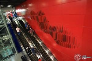 Art In Transit