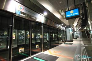 Paya Lebar MRT Station - CCL Platform D