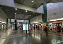 Sengkang MRT/LRT Station - NEL Platform level