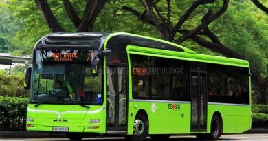 Tower Transit MAN NL323F A22 (SMB3074C) - Service 77