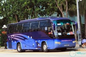 Premium 550 - Higer KLQ6109Q (PC3389D)