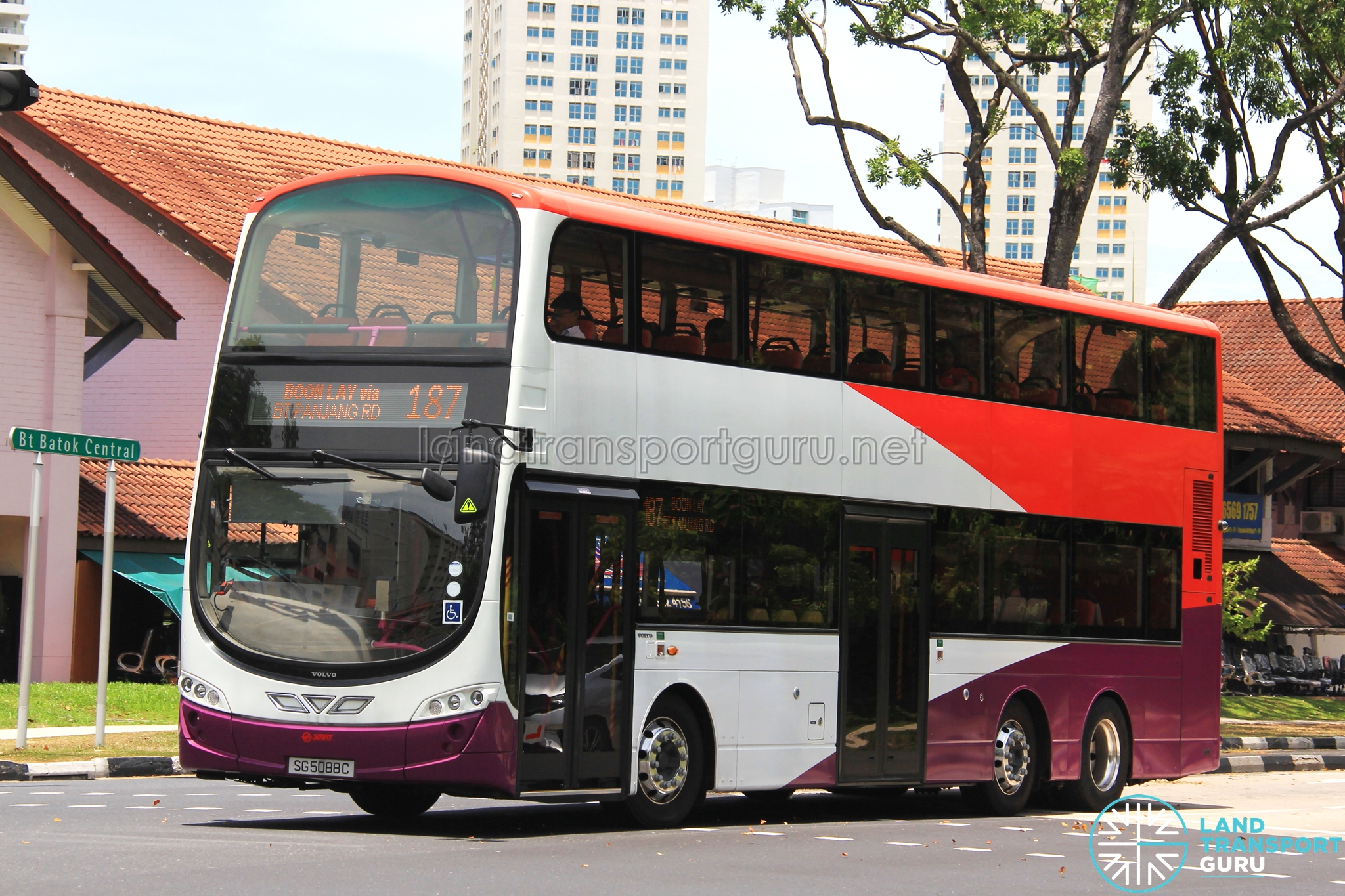 187 Bus Schedule Examples And Forms