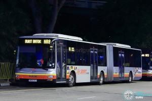 SMRT MAN NG363F A24 (SMB8035H) - NightRider NR8