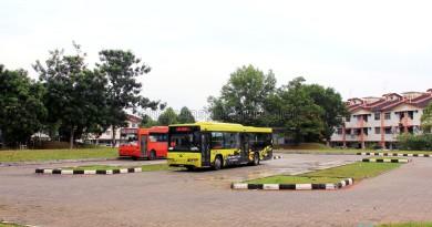 Selesa Jaya Bus Terminal