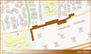 Siglap TEL Station Diagram