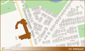 Springleaf TEL Station Diagram