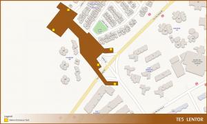 Lentor TEL Station Diagram