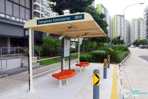 B04 Tampines Concourse - Blk 519A