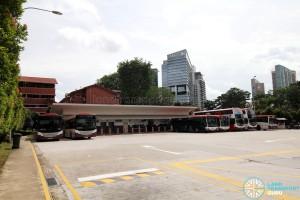 Buona Vista Terminal - Bus Park