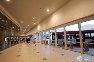 Toa Payoh Interchange - Berths B3 & B4
