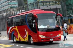 CB6414D - Premium 724