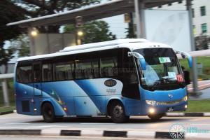CB7360T - Premium 771