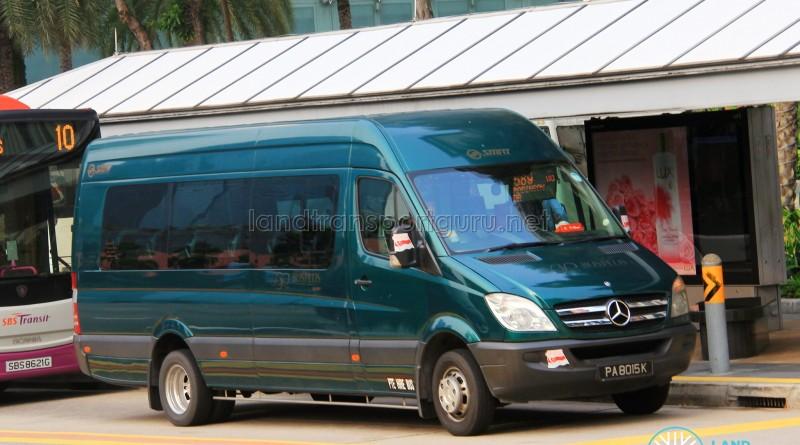 PA8015K - Premium 589