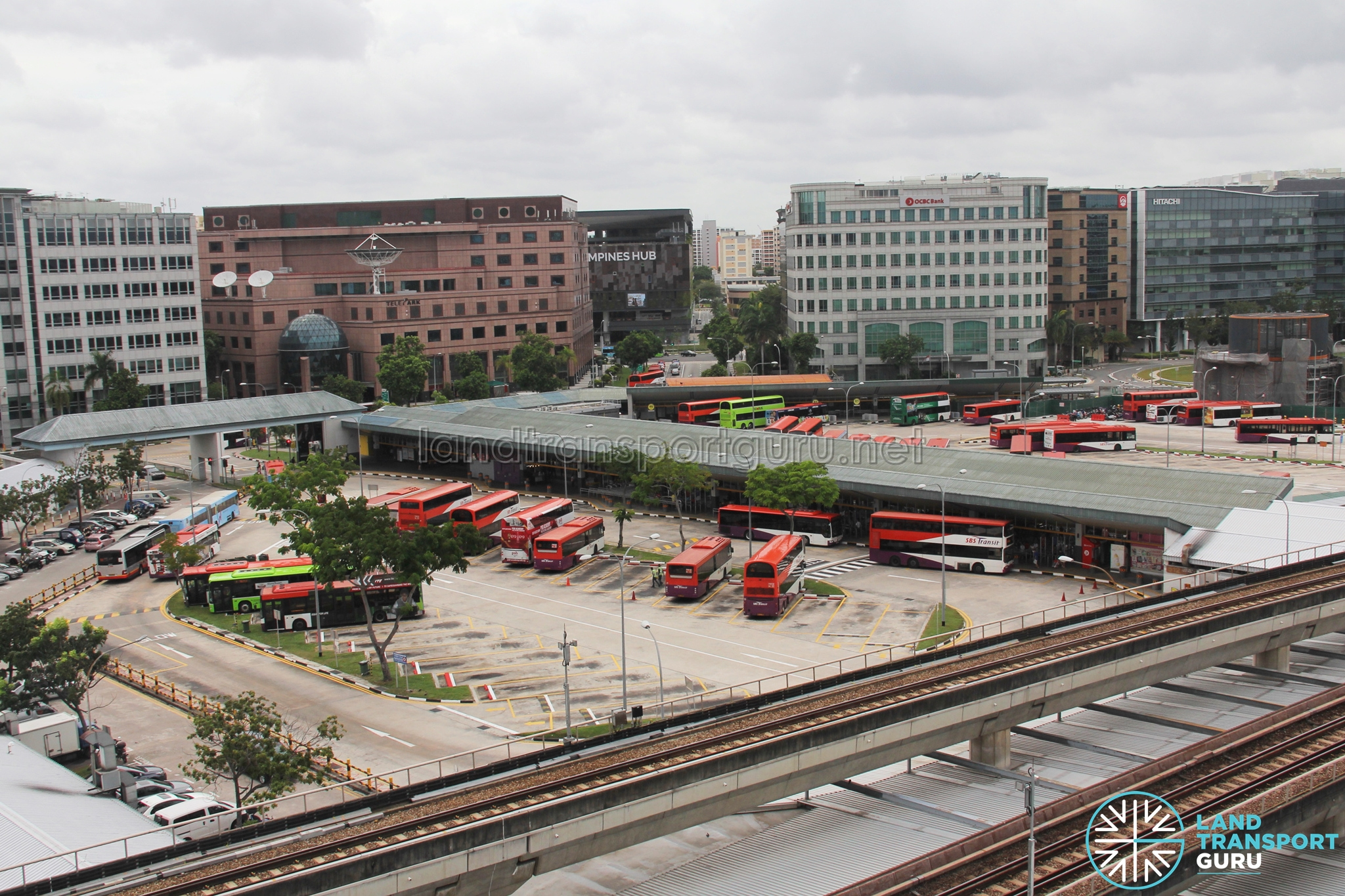 The interchange can be put into operation in 2016 at 41 km of the Leningrad highway 46