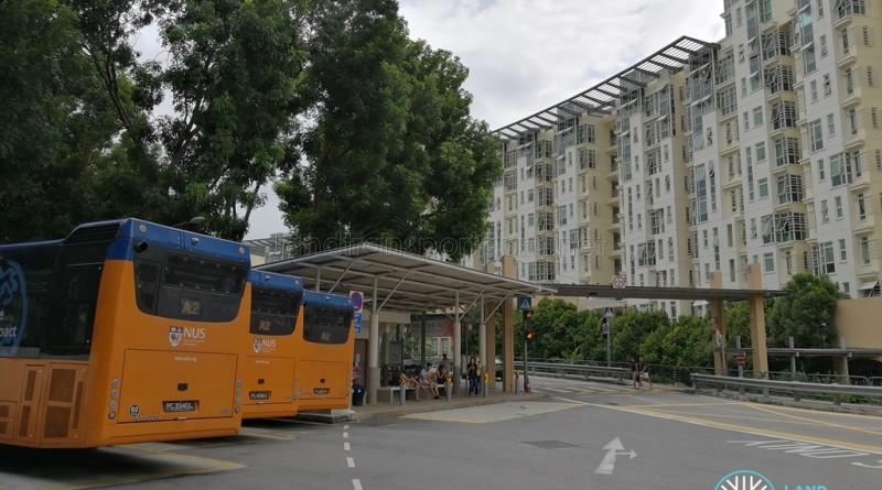NUS Prince George's Park Terminal