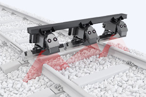 Automatic Track Inspection System available on the market