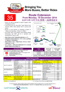 Service 35 BSEP Extension Poster