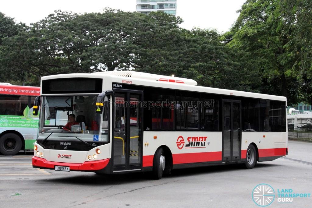 SMRT MAN NL323F A22 (MCV) (SMB138Y)