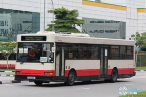 Bus-Plus Dennis Lance (PA639M) - Tampines Retail Park Shuttle (Sengkang Route)