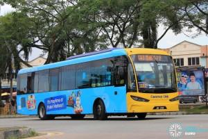 Causeway Link Sksbus SA12-300 (JNH2559) – Service CW3