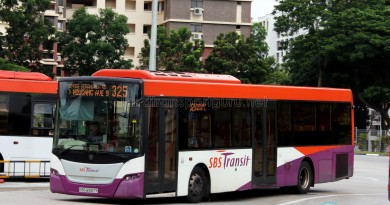 SBS Transit Scania K230UB (SBS8997Y) - Service 325