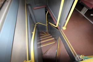 Dennis Trident - Staircase