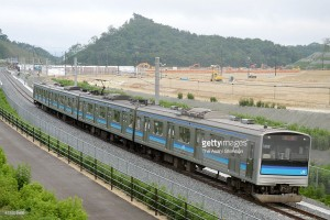 JR East Senseki Line (Photo: Getty Images)